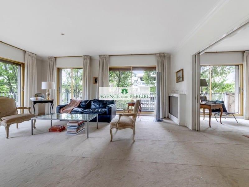 Vente appartement Neuilly-sur-seine 1890000€ - Photo 1
