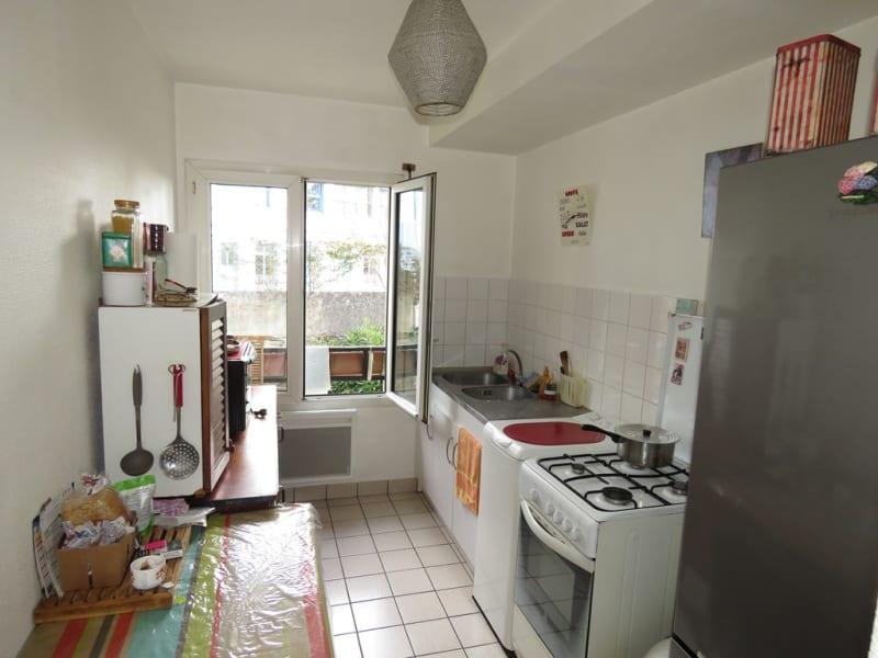 Vente appartement Quimper 122600€ - Photo 9