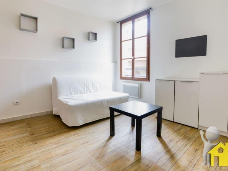 Vendita appartamento Neuilly en thelle 124200€ - Fotografia 7
