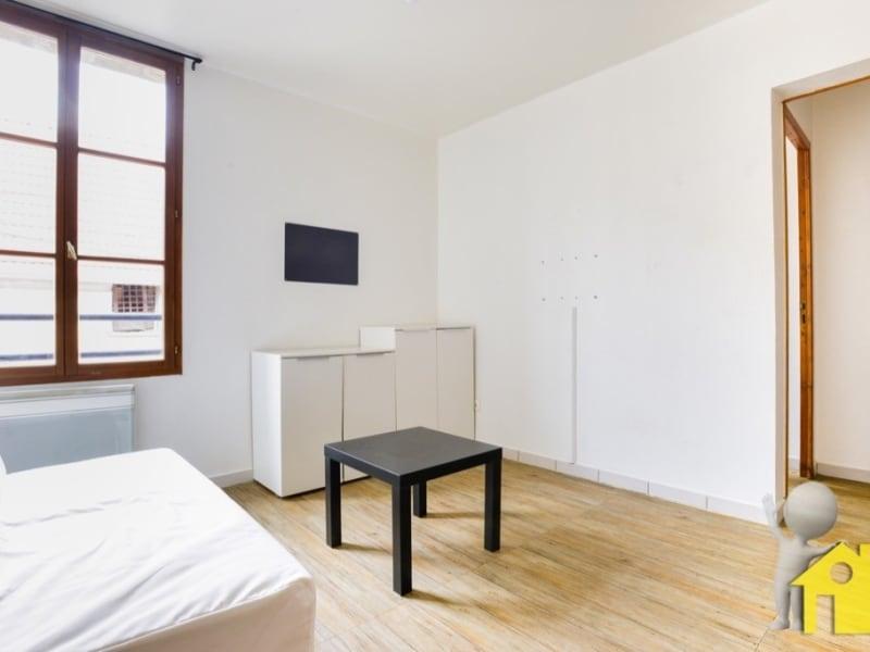 Vendita appartamento Neuilly en thelle 124200€ - Fotografia 8