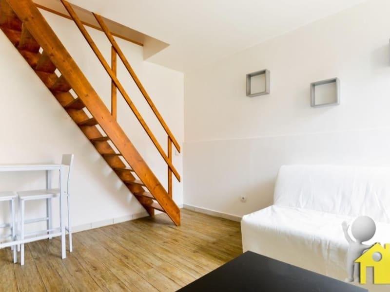 Vendita appartamento Neuilly en thelle 124200€ - Fotografia 9