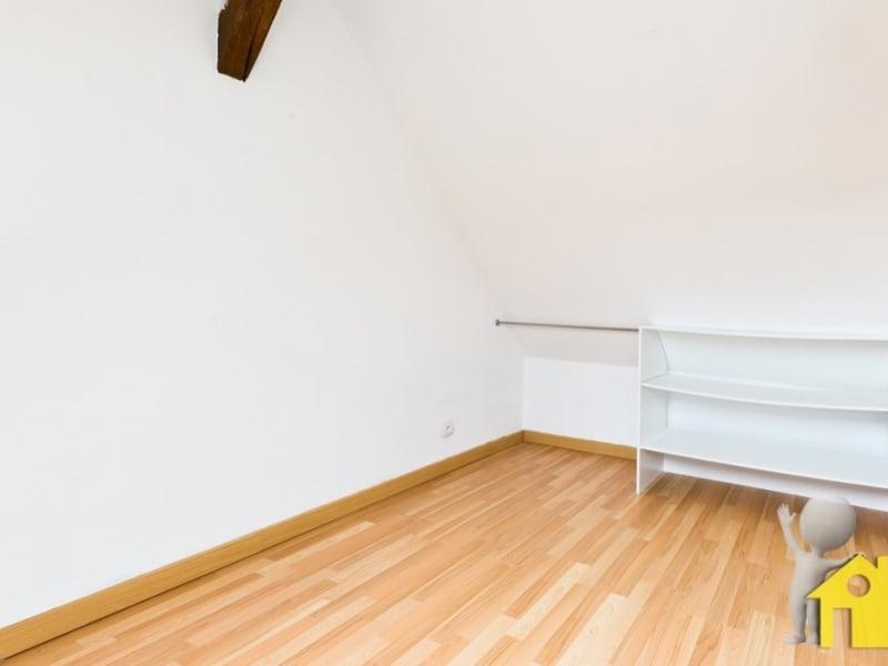 Vendita appartamento Neuilly en thelle 124200€ - Fotografia 10