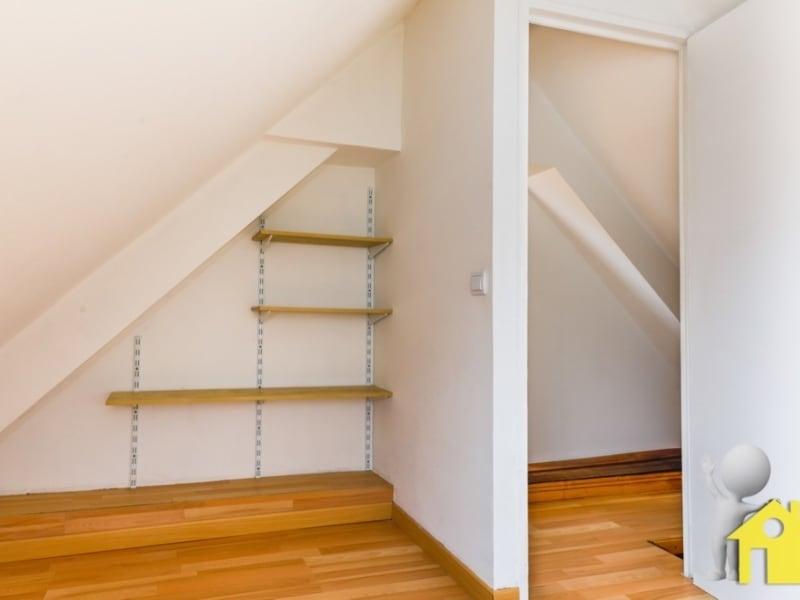 Vendita appartamento Neuilly en thelle 124200€ - Fotografia 11