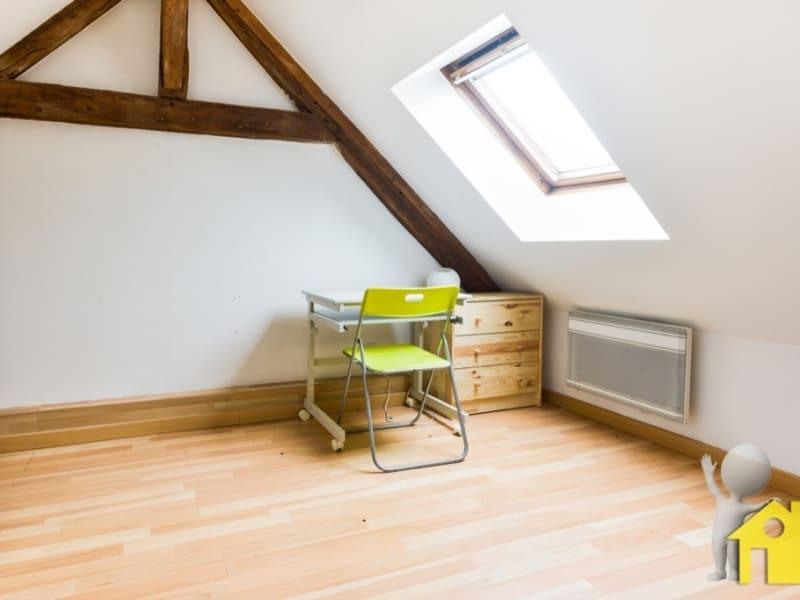 Vendita appartamento Neuilly en thelle 124200€ - Fotografia 12