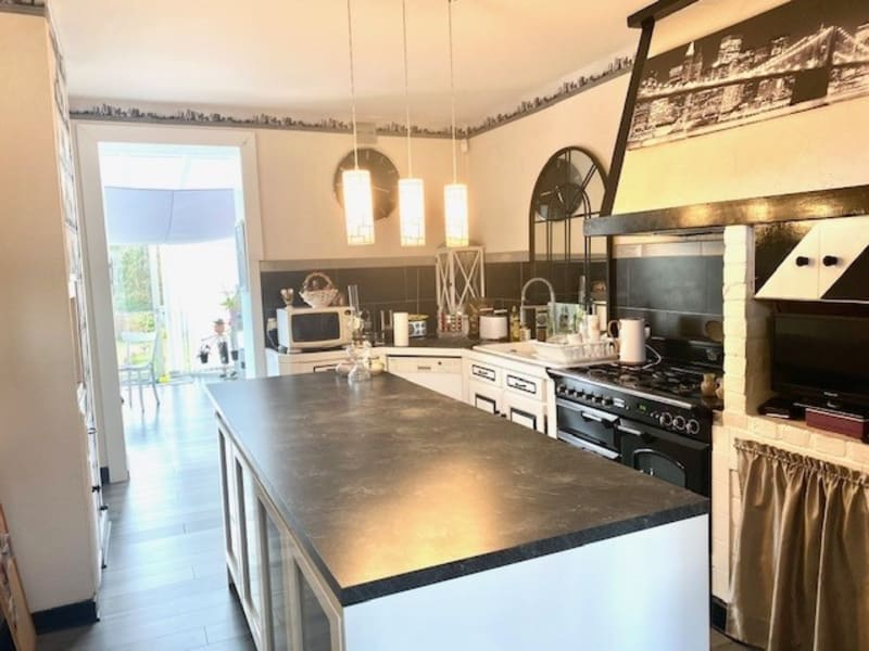Vendita casa Bornel 537000€ - Fotografia 8