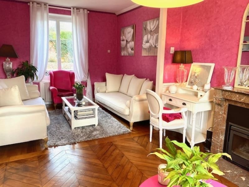 Vendita casa Bornel 537000€ - Fotografia 11