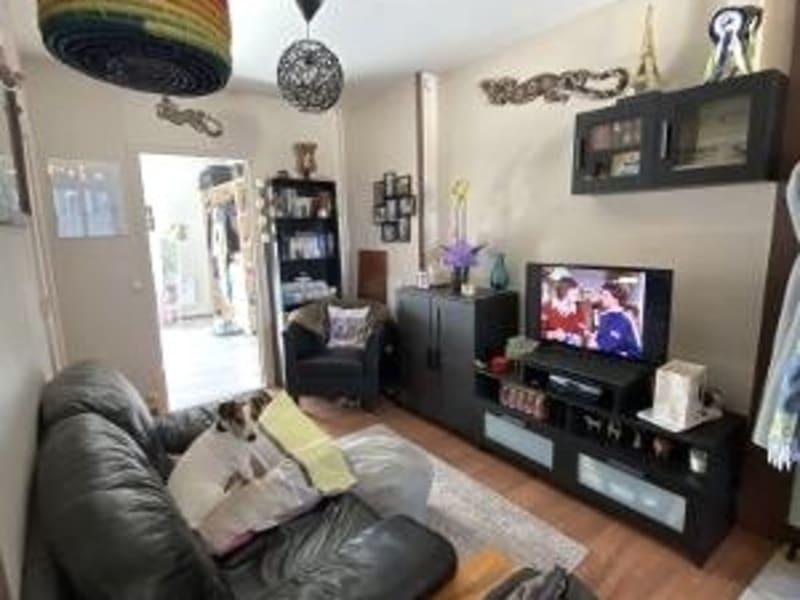 Vendita appartamento Neuilly en thelle 130000€ - Fotografia 8