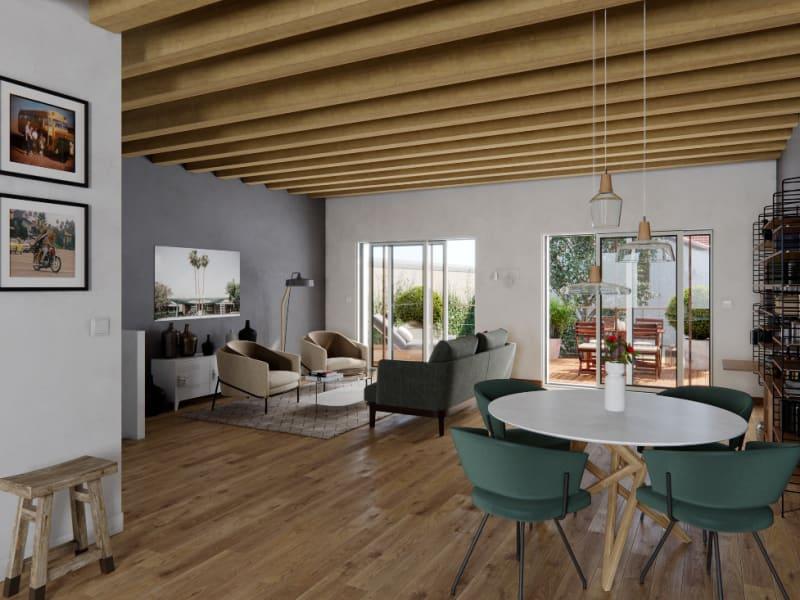 Deluxe sale loft/workshop/open plan Bordeaux 859500€ - Picture 4