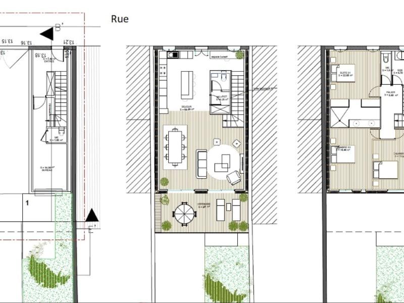 Deluxe sale loft/workshop/open plan Bordeaux 859500€ - Picture 6