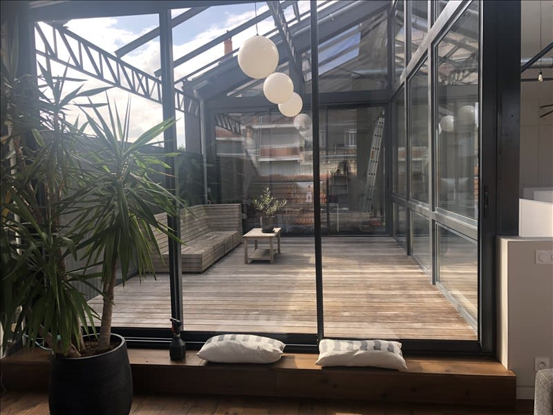 Venta de prestigio  loft/taller/superficie Bordeaux 1370000€ - Fotografía 10