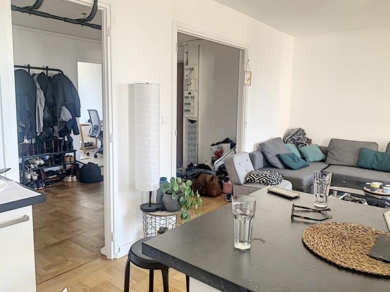 Vendita appartamento Villeurbanne 475000€ - Fotografia 3