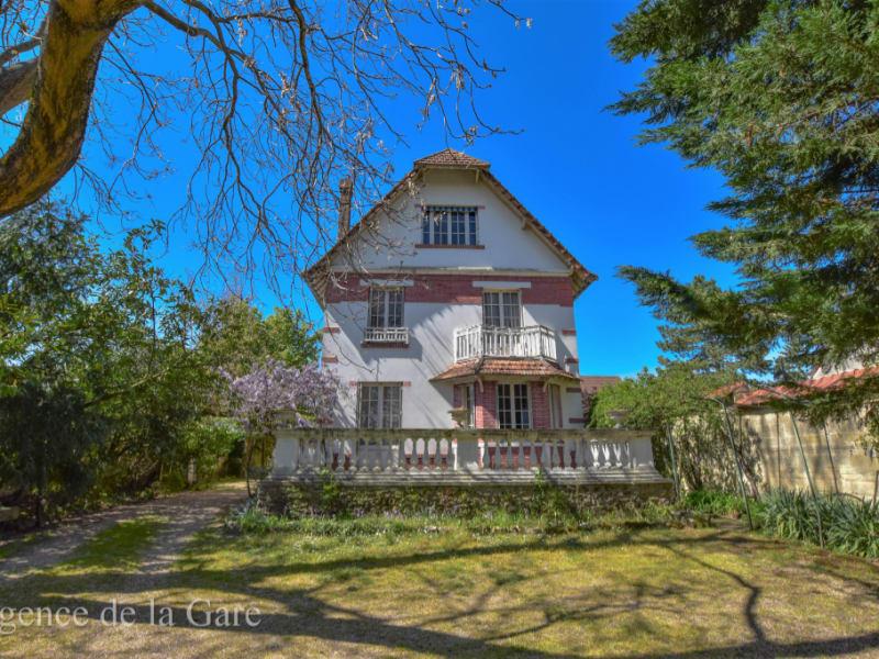 Vente maison / villa Maisons laffitte 1850000€ - Photo 10