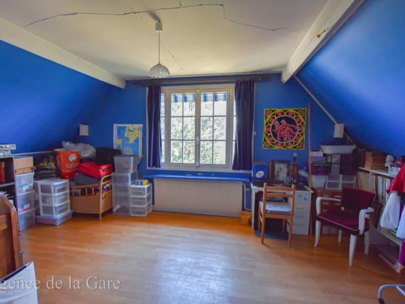 Vente maison / villa Maisons laffitte 1850000€ - Photo 19