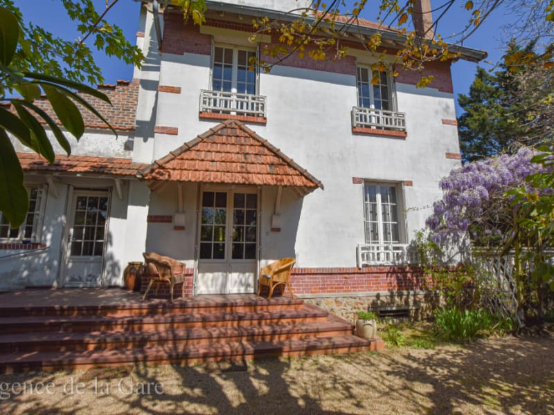 Vente maison / villa Maisons laffitte 1850000€ - Photo 20