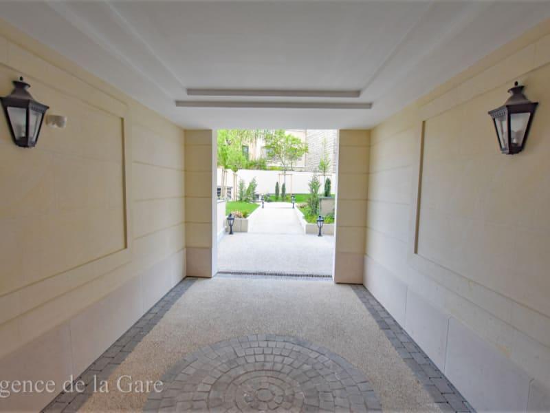 Vente appartement Maisons laffitte 782000€ - Photo 19