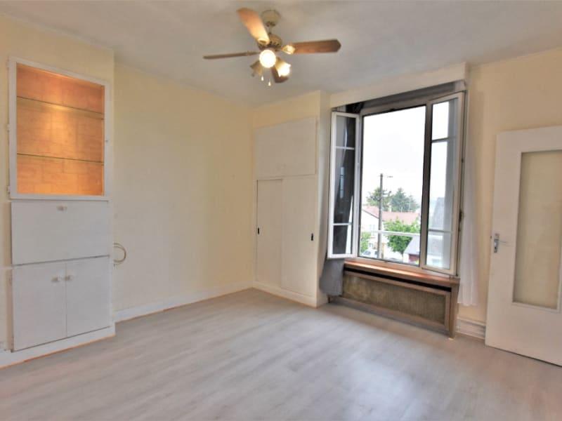 Sartrouville - Appartement F1 - Investissement locatif au calme