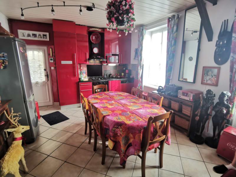 Sale house / villa Meru 159000€ - Picture 3