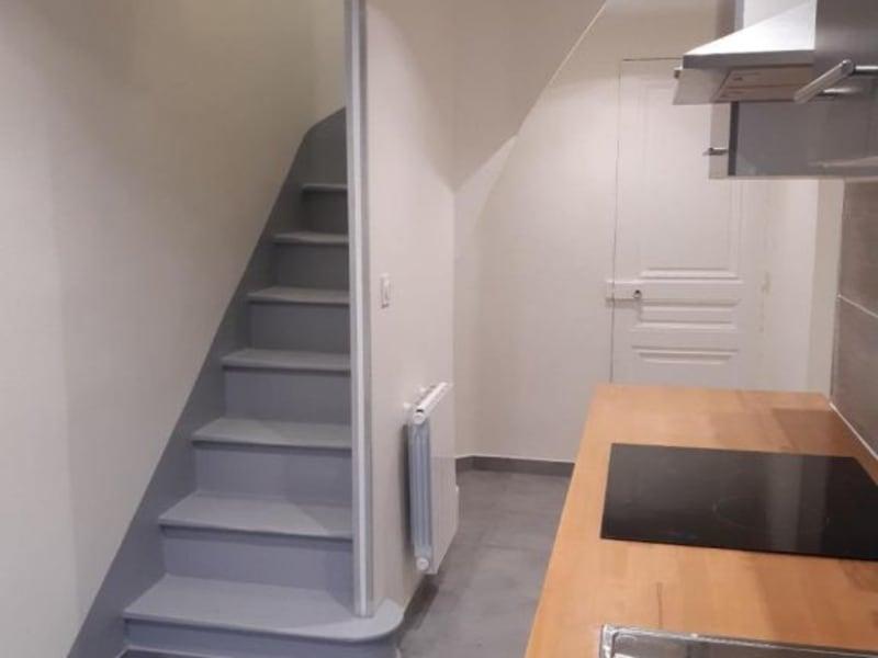 Location appartement Lyon 9ème 460€ CC - Photo 13