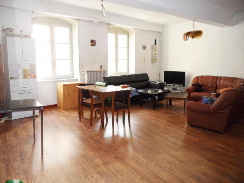 Location appartement St amour 380€ CC - Photo 7