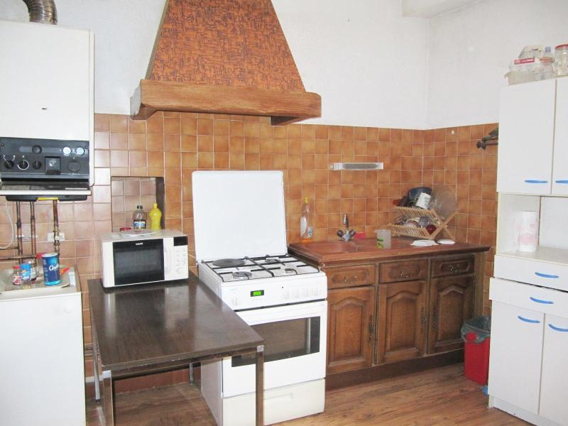 Location appartement St amour 380€ CC - Photo 9