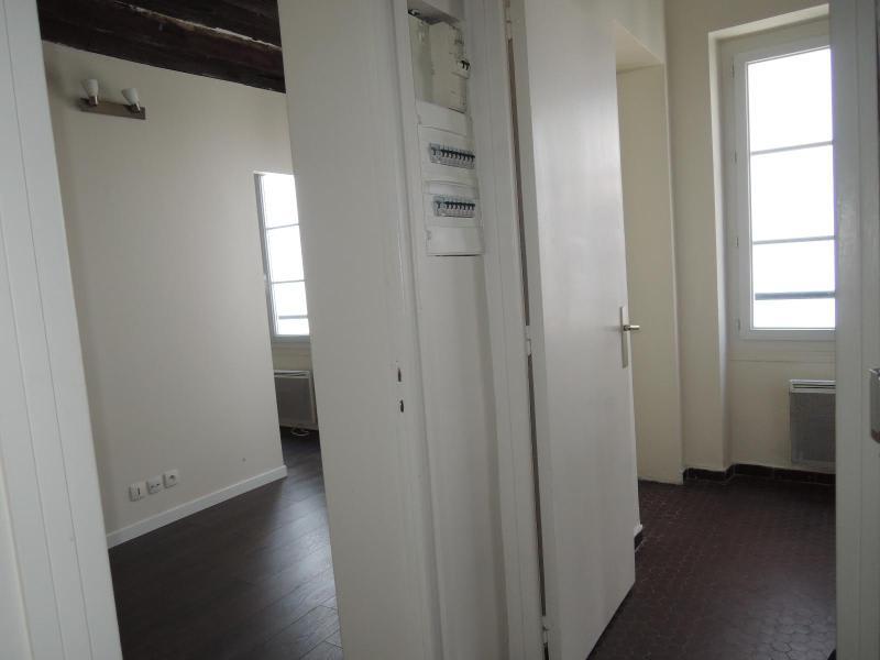 Location appartement Paris 5ème 930€ CC - Photo 8