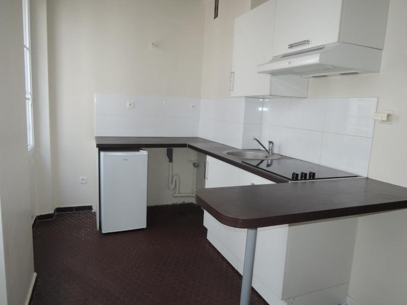 Location appartement Paris 5ème 930€ CC - Photo 9