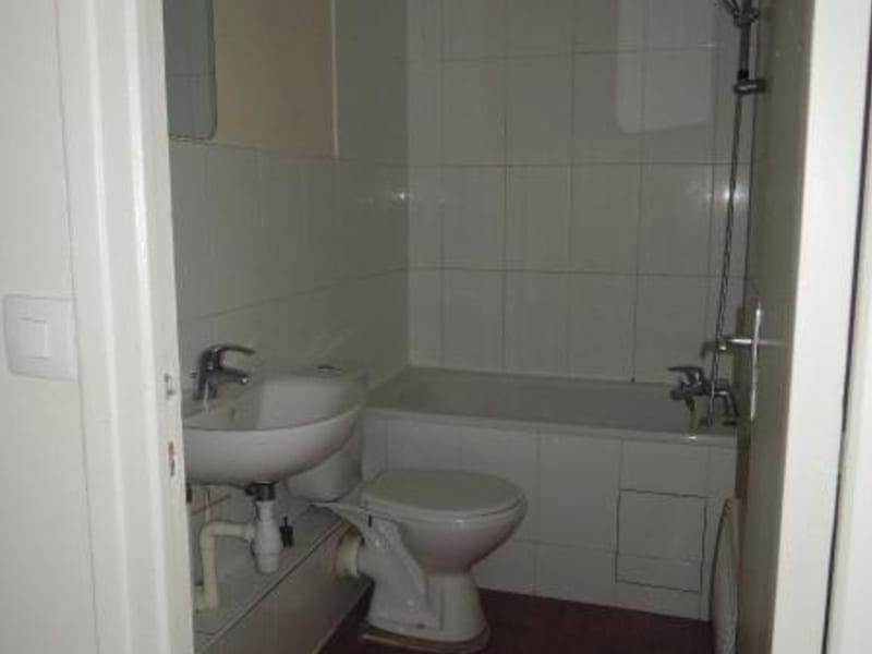 Location appartement Paris 5ème 930€ CC - Photo 12