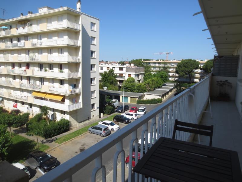 Sale apartment Montpellier 161000€ - Picture 15