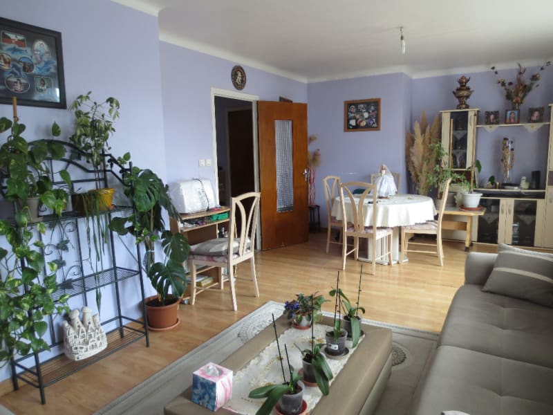 Sale apartment Montpellier 179000€ - Picture 6