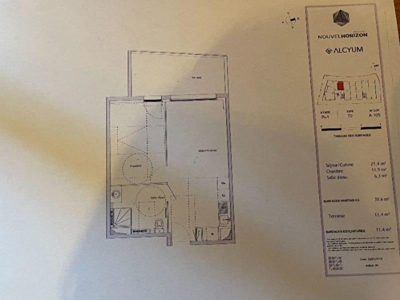 Alquiler  apartamento Castelnau le lez 675€ CC - Fotografía 6