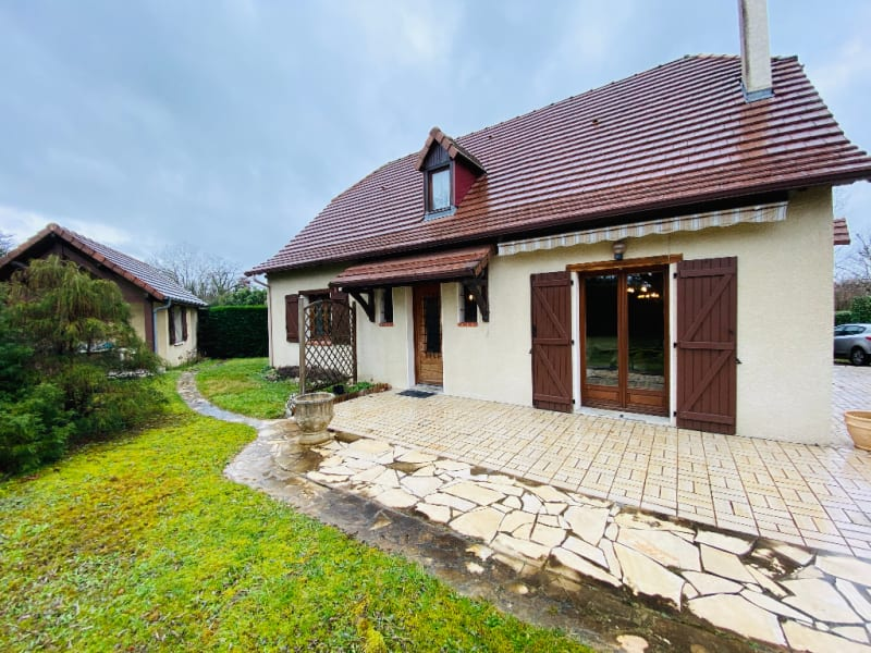Sale house / villa Lons 297872€ - Picture 8
