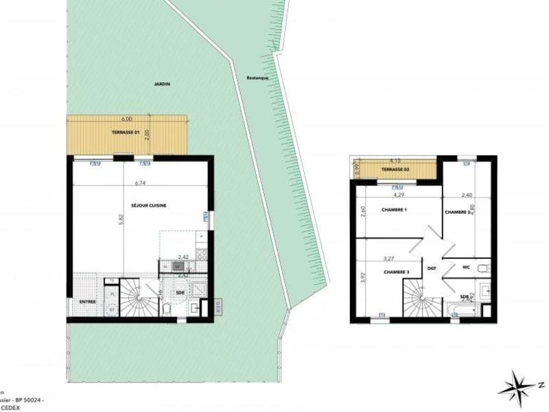 Sale house / villa Sanary sur mer 425000€ - Picture 6