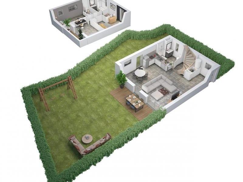 Sale house / villa Sanary sur mer 425000€ - Picture 7