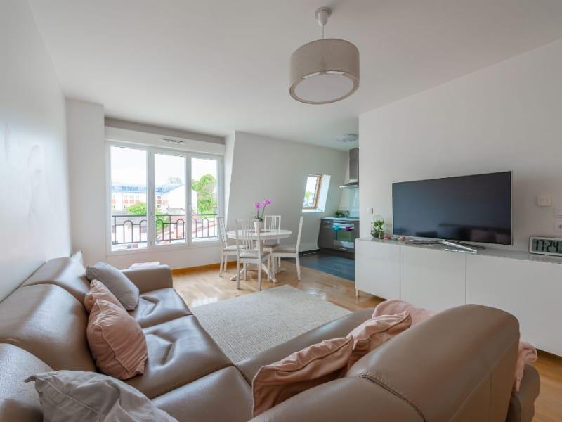 Vente appartement Noisy le grand 329000€ - Photo 10