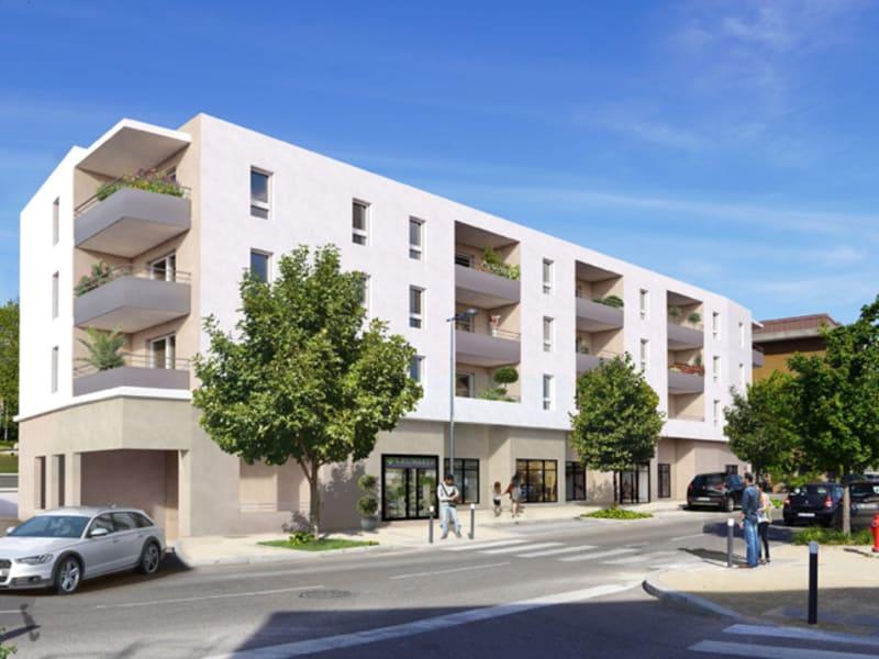 Sale apartment Villefontaine 178400€ - Picture 3
