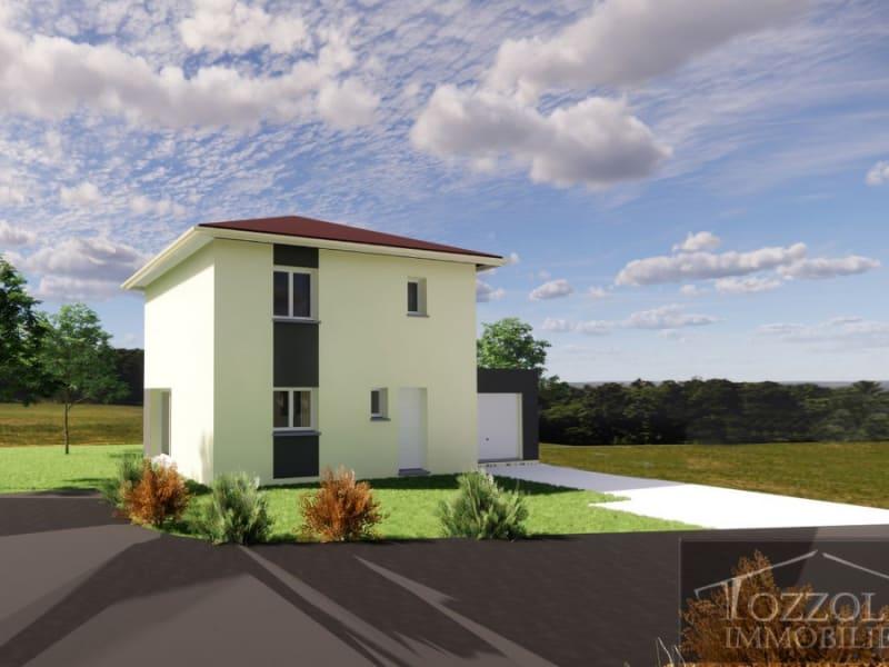 Sale house / villa Rochetoirin 242160€ - Picture 3