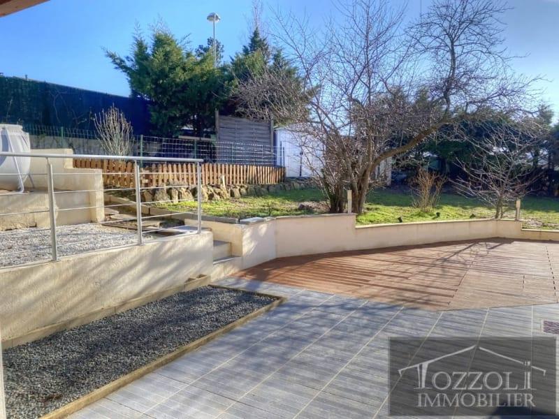 Vente maison / villa Saint quentin fallavier 263000€ - Photo 17