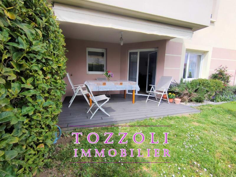 Vente appartement Vaulx milieu 227000€ - Photo 10