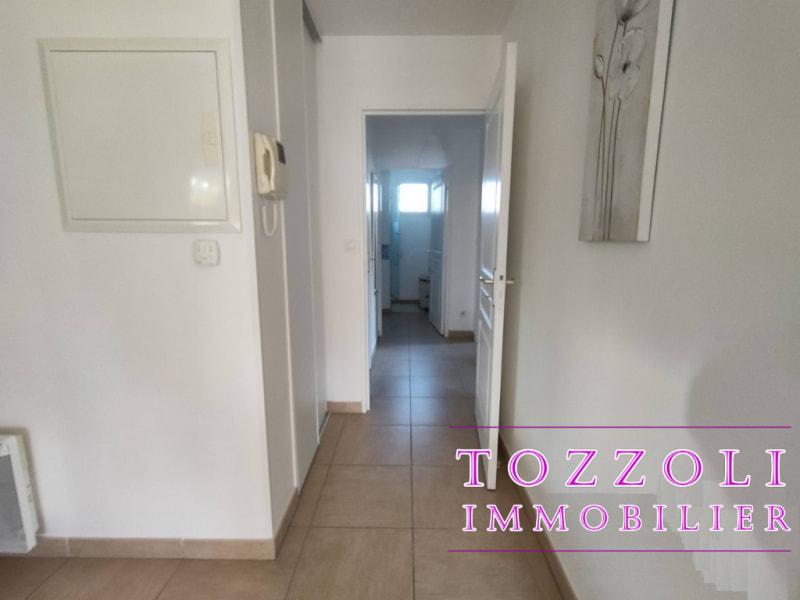 Sale apartment Vaulx milieu 227000€ - Picture 16
