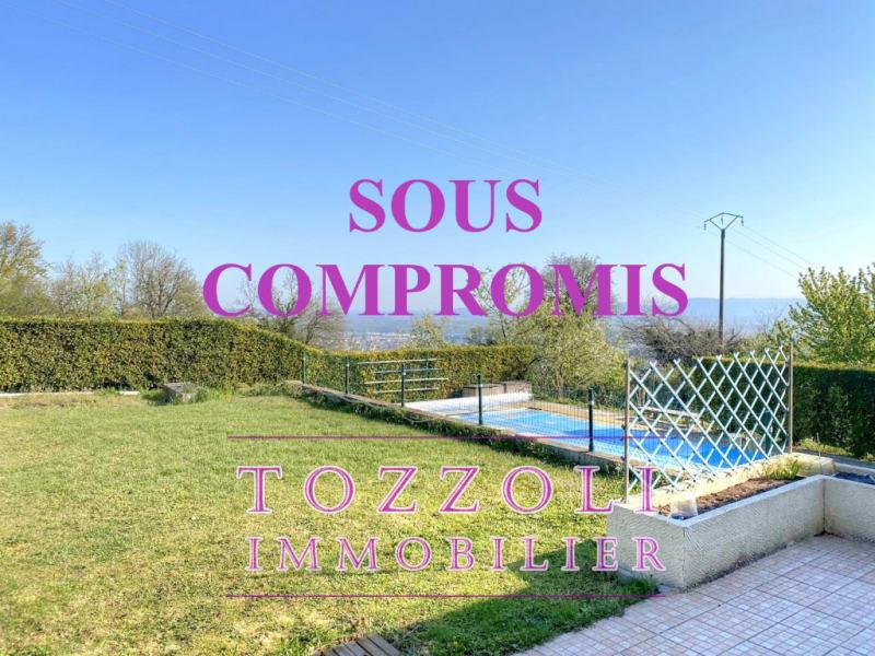 Sale house / villa Saint quentin fallavier 336000€ - Picture 10