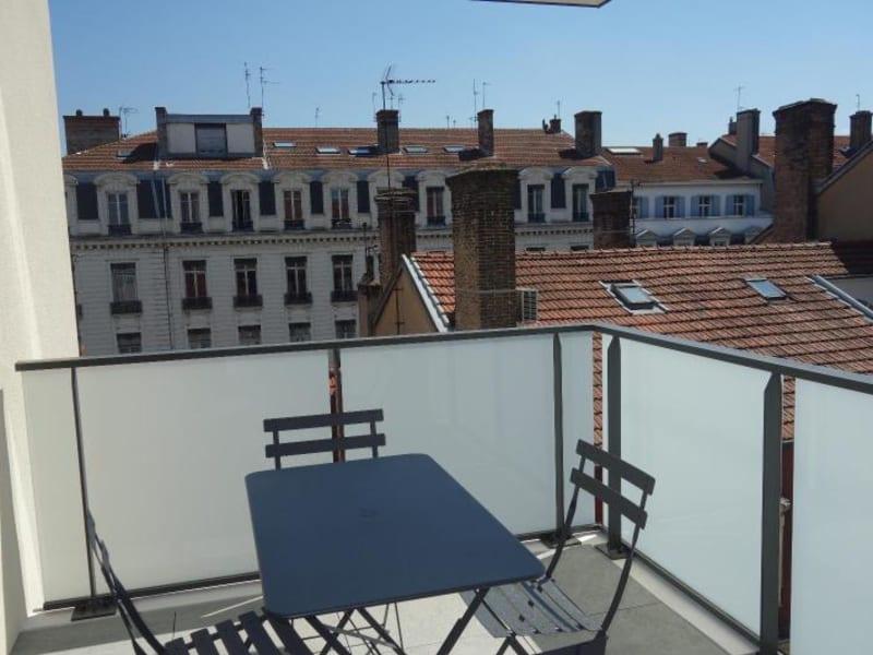 Rental apartment Lyon 6ème 2048€ CC - Picture 18