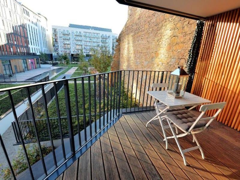 Rental apartment Lyon 2ème 1700€ CC - Picture 12