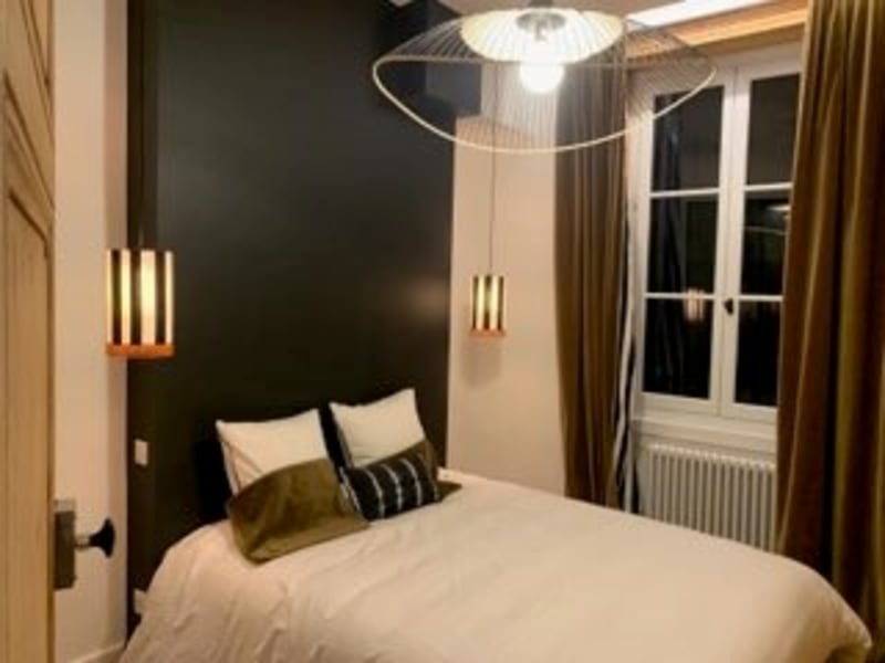 Rental apartment Lyon 6ème 1350€ CC - Picture 17