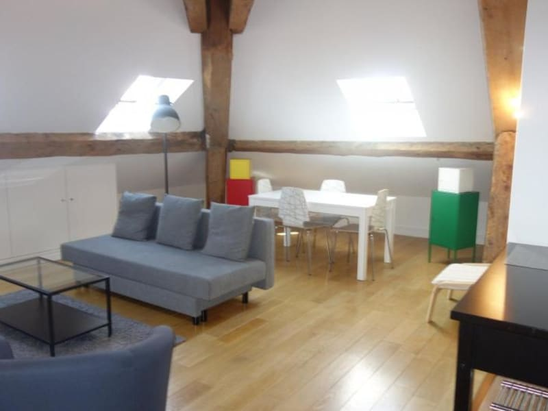 Rental apartment Lyon 2ème 1084€ CC - Picture 8