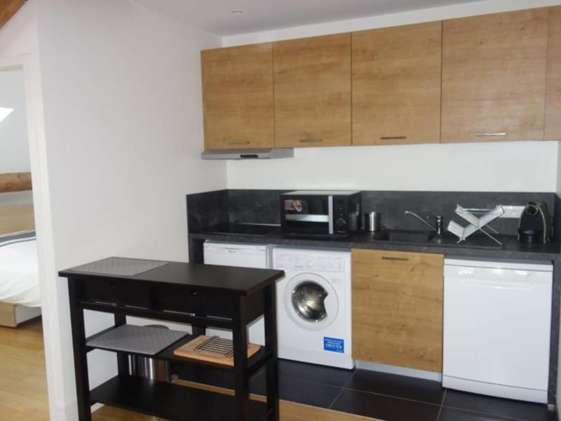 Rental apartment Lyon 2ème 1084€ CC - Picture 11