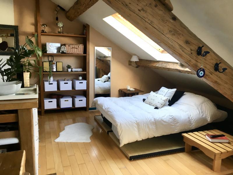 Sale apartment Paris 16ème 299900€ - Picture 9