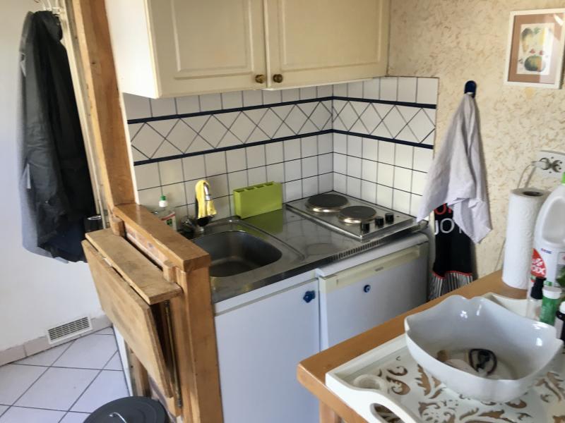 Sale apartment Paris 16ème 299900€ - Picture 11