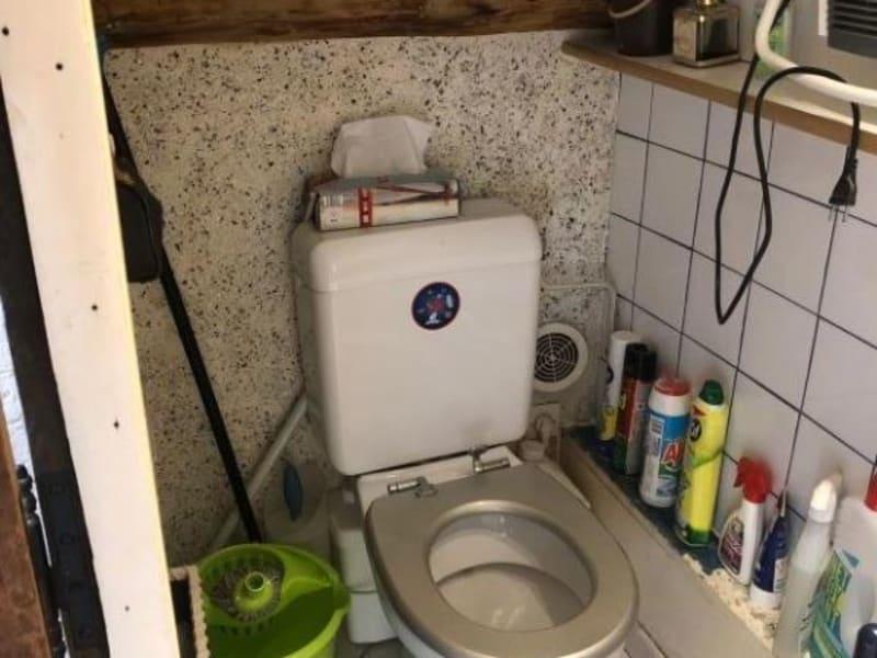Sale apartment Paris 16ème 299900€ - Picture 14