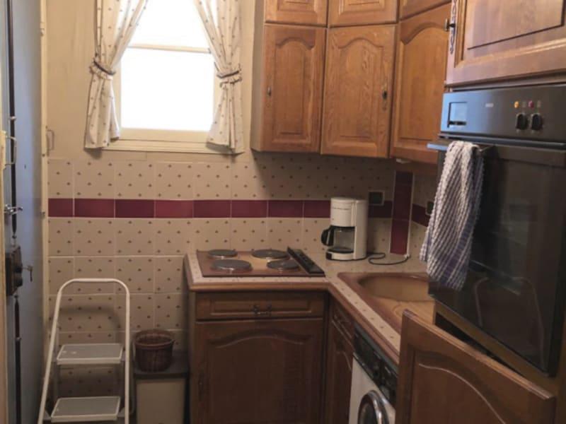 Sale apartment Paris 17ème 430000€ - Picture 16