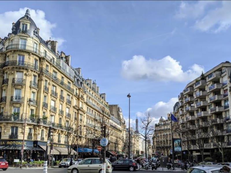 Vente local commercial Paris 16ème 291000€ - Photo 2